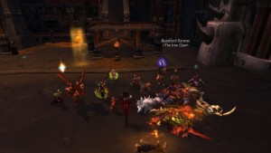 Beastlord kill