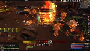 Blast Furnace Kill